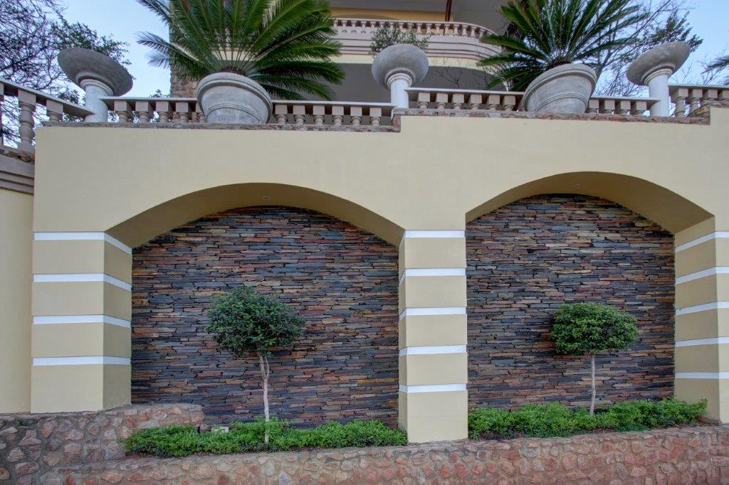 Natural Wall Cladding